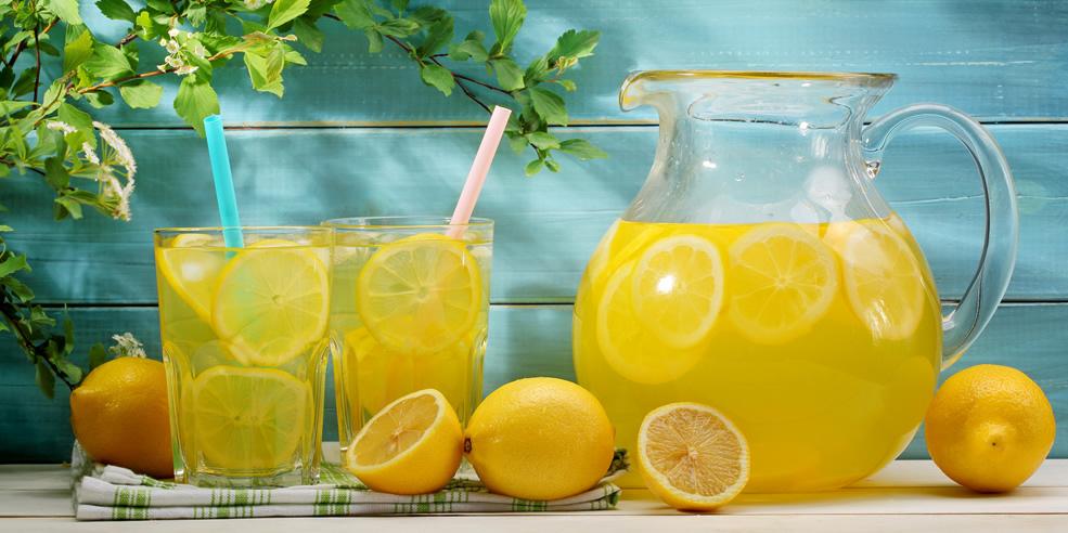 диета лимонной суть
