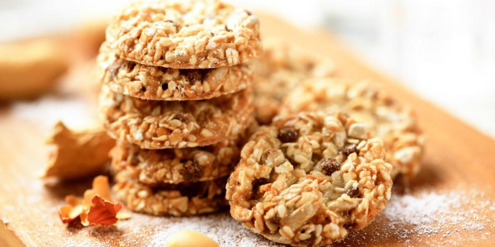 Низкокалорийные Печенья При Диете. Низкокалорийные сладости при похудении и диете